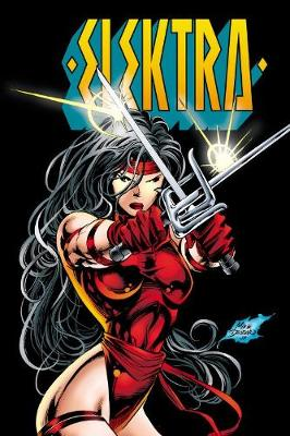 Elektra By Peter Milligan, Larry Hama & Mike Deodato Jr.: The Complete Collection (Paperback)