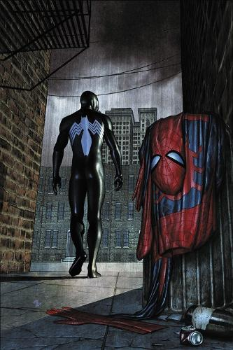 Spider-man: Friendly Neighborhood Spider-man By Peter David - The Complete Collection (Paperback)