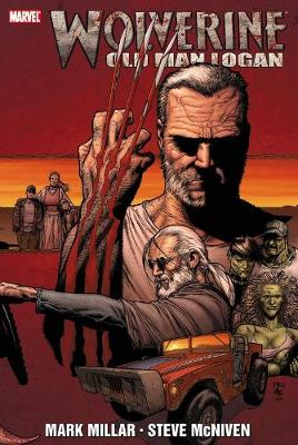 Wolverine: Old Man Logan (Hardback)