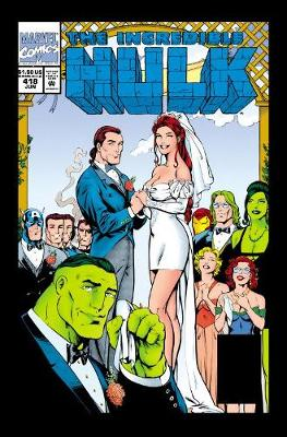 Incredible Hulk Epic Collection: Future Imperfect (Paperback)