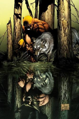 Wolverine By Daniel Way: The Complete Collection Vol. 1 (Paperback)
