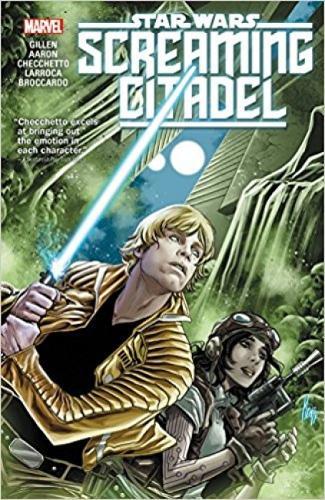 Star Wars: The Screaming Citadel (Paperback)