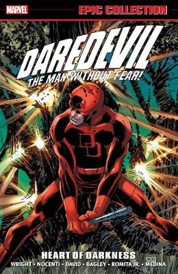 Daredevil Epic Collection: Heart Of Darkness (Paperback)