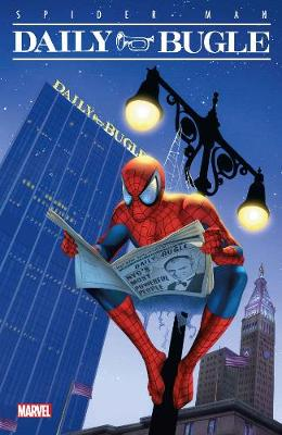 Spider-man: The Daily Bugle (Paperback)