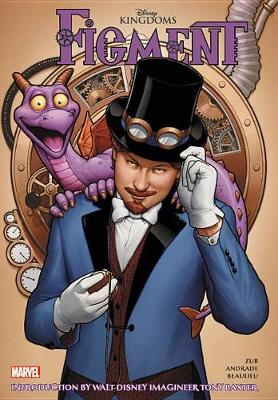 Figment (Paperback)