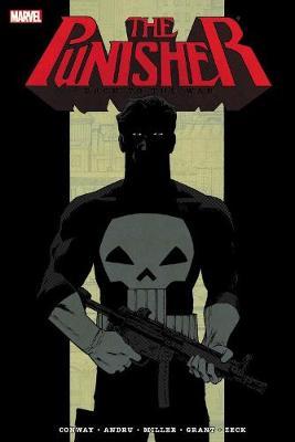 Punisher: Back To The War Omnibus (Hardback)