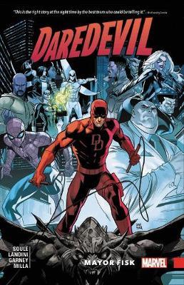 Daredevil: Back In Black Vol. 6 - Mayor Fisk (Paperback)