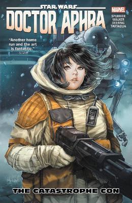 Star Wars: Doctor Aphra Vol. 4 - The Catastrophe Con (Paperback)