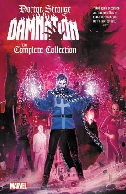 Doctor Strange: Damnation - The Complete Collection (Paperback)