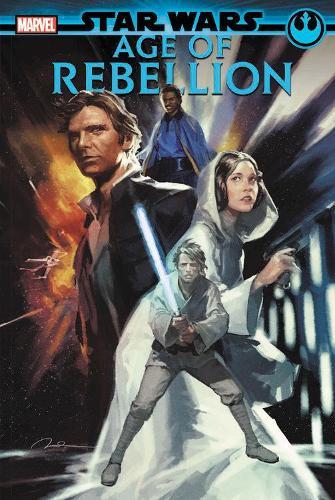 Star Wars: Age Of Rebellion (Hardback)