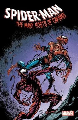 Spider-man: The Many Hosts Of Carnage (Paperback)