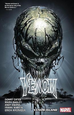 Venom By Donny Cates Vol. 4: Venom Island (Paperback)