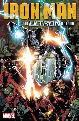 Iron Man: The Ultron Agenda (Paperback)