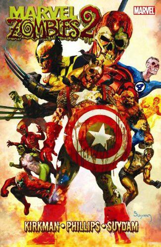 Marvel Zombies 2 (Paperback)