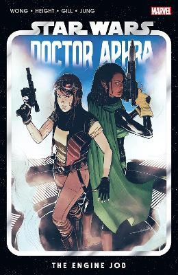 Star Wars: Doctor Aphra Vol. 2 (Paperback)