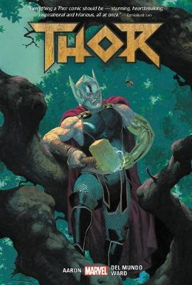 Thor By Jason Aaron Vol. 4 (Hardback)