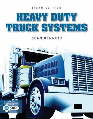 Heavy Duty Truck Systems (Hardback)