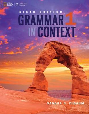 Grammar in Context 1 (Paperback)