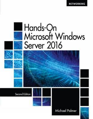 Hands-On Microsoft (R) Windows (R) Server 2016