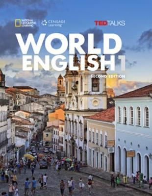 World English 1: Student Book/Online Workbook Package