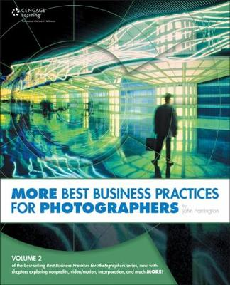 MORE Best Business Practices for Photographers (Paperback)