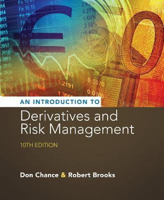 Introduction to Derivatives and Risk Management (with Stock-Trak Coupon) (Hardback)