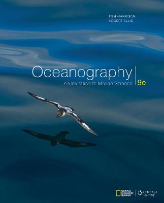 Oceanography: An Invitation to Marine Science (Paperback)