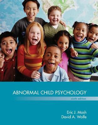 Abnormal Child Psychology (Hardback)