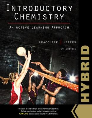 Introductory Chemistry, Hybrid Edition (with OWLv2 Printed Access Card)