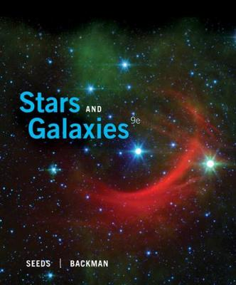 Stars and Galaxies (Paperback)
