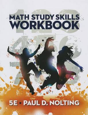 Math Study Skills (Paperback)