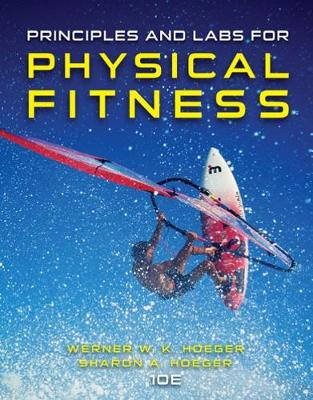 Principles and Labs for Physical Fitness (Paperback)