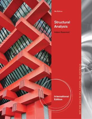 Structural Analysis, International Edition (Paperback)