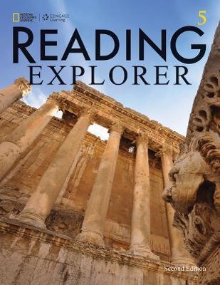 Reading Explorer 5: Student Book with Online Workbook