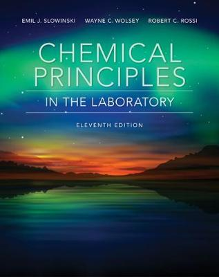 Chemical Principles in the Laboratory (Spiral bound)