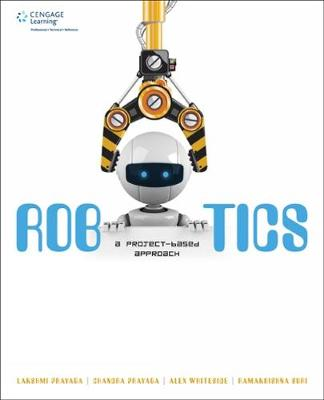 Robotics: A Project-Based Approach (Paperback)