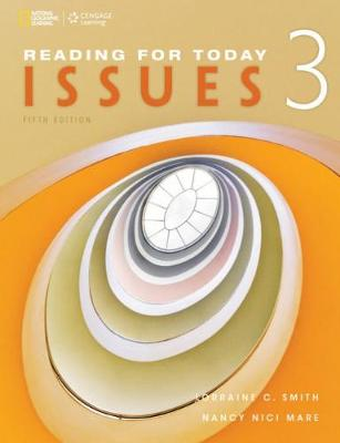 Reading for Today 3: Issues (Paperback)