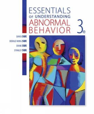 Essentials of Understanding Abnormal Behavior (Paperback)