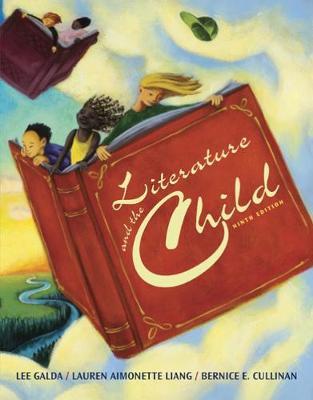 Literature and the Child (Hardback)