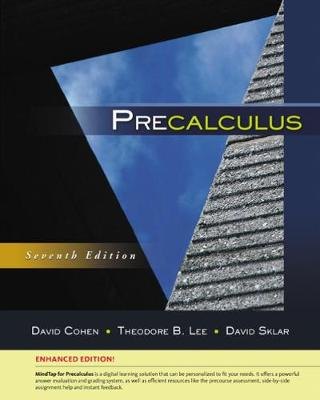 Precalculus, Enhanced Edition (Paperback)