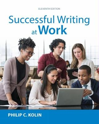 Successful Writing at Work (Paperback)