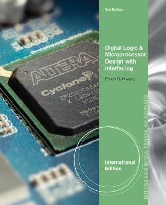 Digital Logic and Microprocessor Design with Interfacing, International Edition (Paperback)