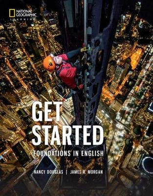 Get Started: Foundations in English (Paperback)