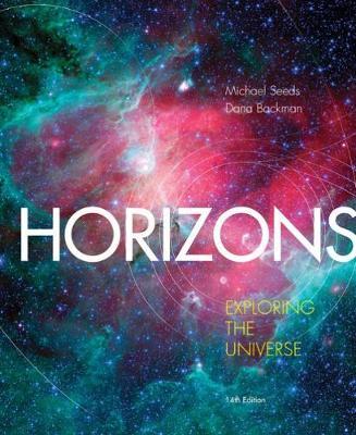 Horizons: Exploring the Universe (Paperback)