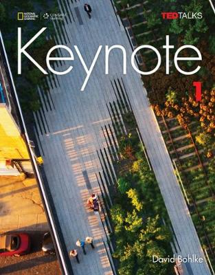Keynote 1 (Paperback)