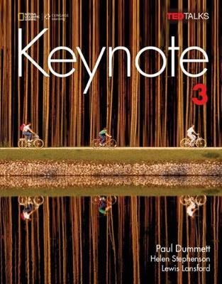 Keynote 3 (Paperback)