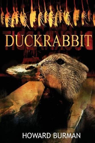 Duckrabbit (Paperback)