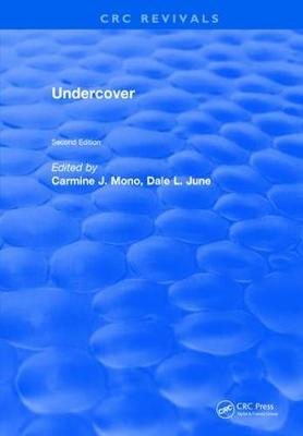 Undercover, Second Edition (Hardback)