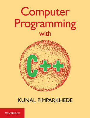 Computer Programming with C++ (Paperback)