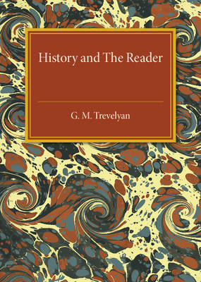 History and the Reader (Paperback)